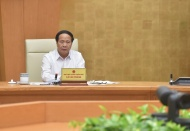 Addressing business concerns remain priority for localities: Deputy PM