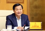Vietnam inflation rate in 2021 set to stay under control