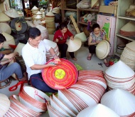 Hanoi craft villages urged to apply new technologies to promote products