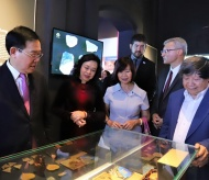 Exhibition to display culture heritage of France and Thang Long - Hanoi