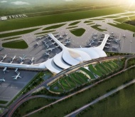 Vietnam Airlines to invest US$430 million in Long Thanh Airport
