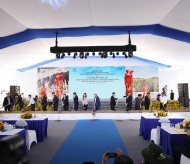 TH Group rolls out US$11.9 million high-tech dairy project in Mekong Delta