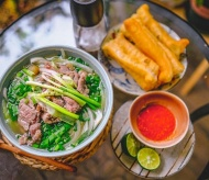 A Vietnamese specialty is among CNN's nominations for 20 of the best soups around the world