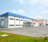 A new food-brewery manufacturing complex inaugurated in Hau Giang