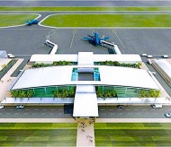 Work on Quang Tri airport to begin in early September