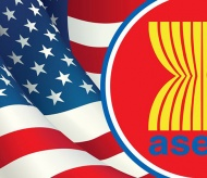 US supports ASEAN in South China Sea issues