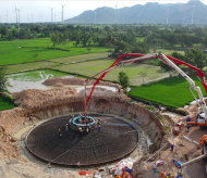 IFC provides US$57 million for wind projects in Vietnam