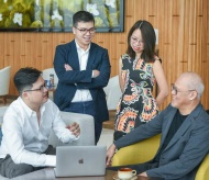 Investors have high expectations on Vietnamese startups