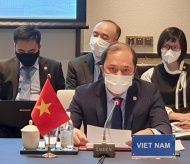 Code of Conduct in the South China Sea must be substantive: Vietnam diplomat