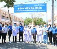 Hanoi and HCMC students boost social impact projects during pandemic