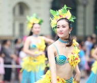 Hanoi to promote cultural industry development