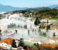 Lao Cai among top 5 natural wonders of Southeast Asia: Forbes
