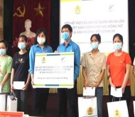 New Zealand supports female workers in Bac Giang and Bac Ninh