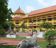 Hanoi's museums renovate to welcome back visitors