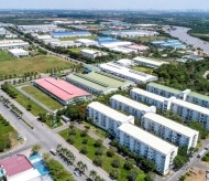 Vietnam sees rising number of large-scale FDI projects in H1