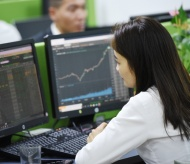 Investment funds win big on Vietnam stock market