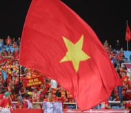 Vietnam to play final round of World Cup 2022 Qualifiers at home