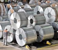 Finance ministry proposes up to 10% tax cut for imported steels