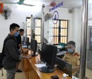 Vietnam to allow online vehicle registration from July 21
