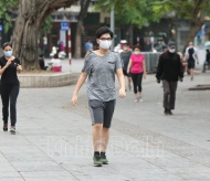 Hanoi rolls out fines for offenders of Covid-19 prevention rules