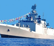 Germany, India send warships to South China Sea: Vietnam upholds free navigation