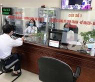 Hanoi takes steps to ensure public satisfaction with public services