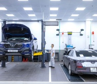 VinFast and Gotion High-Tech to produce EV batteries in Vietnam