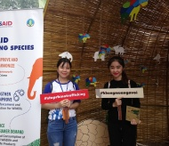 US-supported project strengthens Vietnam's efforts to protect wildlife