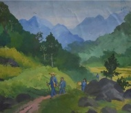 """Online exhibition """"Independence Path"""" opens"""
