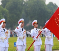 National Day Ceremony September 2: Hanoi belief in the victory over the pandemic