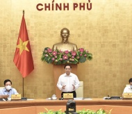Vietnam targets to contain Covid-19 outbreak in September: PM