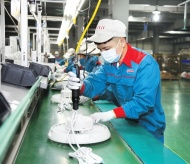 Hanoi's economy shows positive performance in January-August period