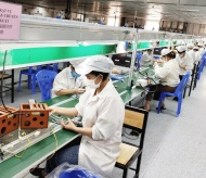 Hanoi provides support worth over US$830 million for businesses