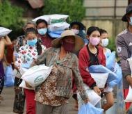 Vietnam aids Cambodian of Vietnamese origin in Covid-19 fight