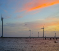 Covid-19 likely to leave wind power investment in Vietnam at risk