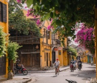 Hoi An ranked among top 15 most wonderful cities in Asia