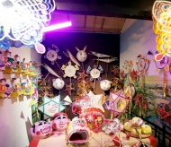 Various activities to celebrate traditional Mid-Autumn Festival