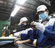 Strong private sector key to Vietnam economic transformation: Report