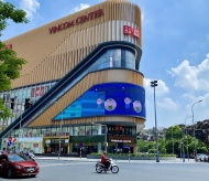 Hanoi allows reopening of trade centers, fashion and cosmetics stores