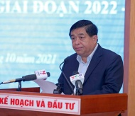 Vietnam support programs amounted to US$10.45 billion in 2021