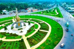 Vietnam Prime Minister approves three industrial parks