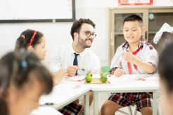 KKR invests in Vietnamese educational group