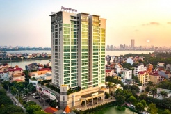 Industrial property's prospective drives growth of Hanoi's serviced apartment