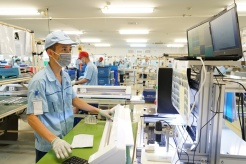 FDI into greenfield projects in Vietnam rises over 16% in 8-month period