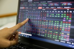 Vn-Index set to hover around 1,350-mark this week