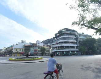 Hanoi's tourism firms get creative to survive during the pandemic