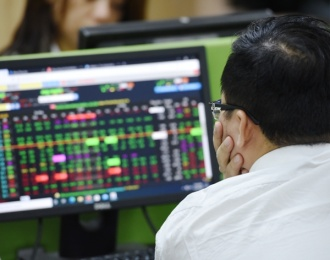 Vn-Index set to maintain positive trend to reach 1,380 this week