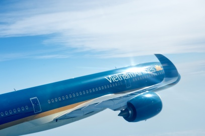 Vietnam Airlines issues US$350-million shares for stakeholders