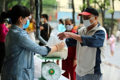 Report highlights 88% of vulnerable Vietnamese households impacted by Covid-19