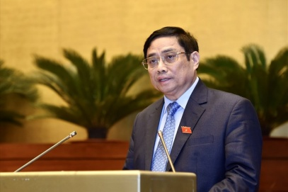 Vietnamese Gov't lowers GDP growth forecast to 3.5% this year